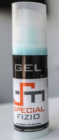 special gel