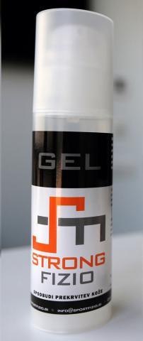 Strong fizio gel